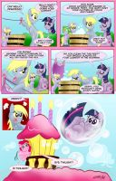 Bubblemaster by henbe
