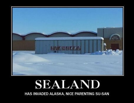 Sealand by AwesomenessOfAnime