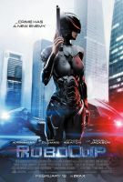 Robocop Female by doneplay