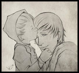 'Love you daddy by OceanLord