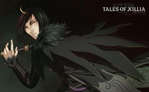 [KIR] Tales of Xillia :Wingul by Zue