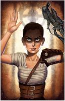 FURIOSA by ChrissieZullo