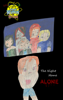 TWPHAoJNaMT: The Night Home Alone cover by Ay6