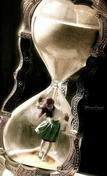 Time is Over by MeRVe-S