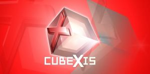 Cubexis Logo by softendo