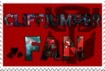 Cliffjumper fan-made stamp by Playstation-Jedi