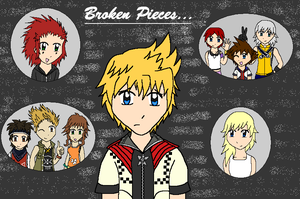 76 - Broken Pieces by Eisha-Suiiki
