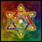 Fruit of Life - Metatron's Cube