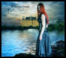 The Haunting Grounds by AshlieNelson