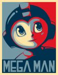 Mega Man Tribute Submission by E-V-IL
