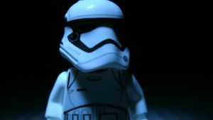 Lego First Order Stormtrooper by starwars98