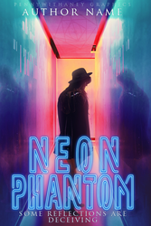 Neon Phantom Cover by Pennywithaney