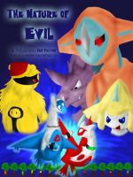The Nature of Evil by x-Wolfeh-x
