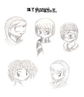 My Chemical Romance by Aya-N