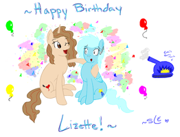~Happy Birthday Sis~ by SoulEater-Love