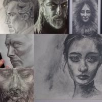 Sketches, Wips and stuff by Rommeu