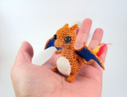 006 - Charizard by altearithe