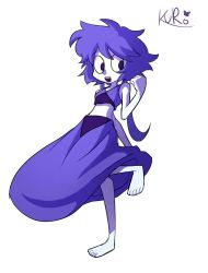 Just Lapis by komoriArts