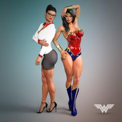 WonderWoman-DianaPrince-Body by Sombra1717