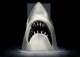 jaws by nightwing1975