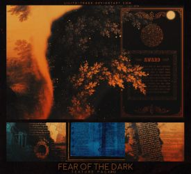 Fear Of The Dark Texture Pack by LilithDemoness