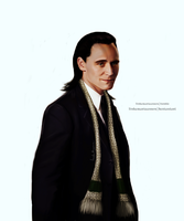 -Loki- by LindaMarieAnson