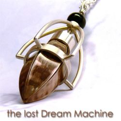 Lost Dream Pendant 8_2 by lostdreammachine