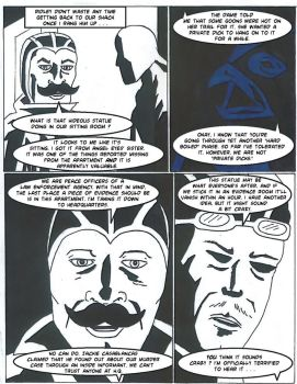 Danger and Dissonance Page 8 by Air-Raid-Robertson