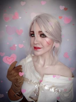 Ciri Valentine's Day by Akarana