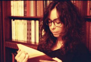 Je lisais by TamarBurduli