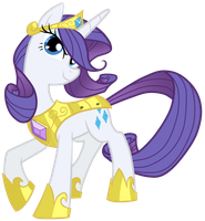 The New Royal Guardian Rarity by JennieOo