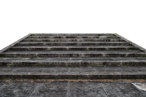 Steps PNG.. by AledJonesDigitalArt