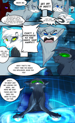 Outcast: Chapter 3 page 11 by Imaginer-Fox
