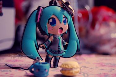 Happy 6th Birthday Miku! by Analy-Aranda