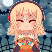 Virginia Spoopy by WanNyan