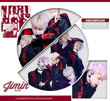#087 | Pack PNG | Jimin | BTS by clearlikecrystal