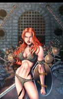 Red Sonja final-1 75dpi by theKFC
