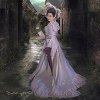 Madame Bovary by ChanelAllure