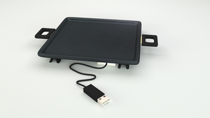 USB frying pan for your notebook by littlelightcz