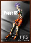 Cover shot pepper by PepperProject