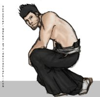 Isshin by synyster-gates-A7X