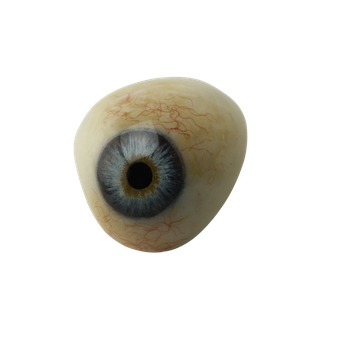 Eye transparent PNG by AbsurdWordPreferred