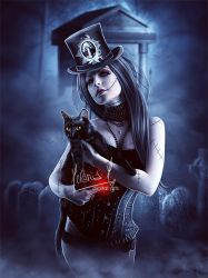 The Wicked Night by EvanescentAngel666