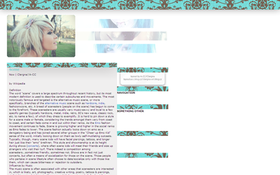 Layout 3.0 - Scene by Clergna