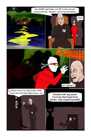 Swamp Man Page 38 by Flying-Tiger-Comics
