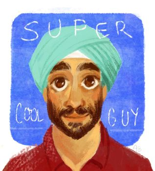 Jus Reign by aberry89