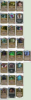 Hearthstone: Junker Class Part 5 by Red-Rum-18