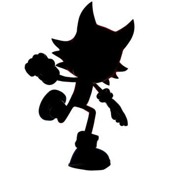 Sonic Forces 3rd Character Render 2 by Nibroc-Rock