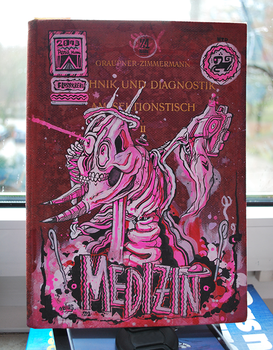 Medici by M1as