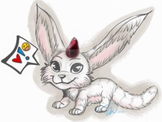 Carbuncle by ChristianChick91